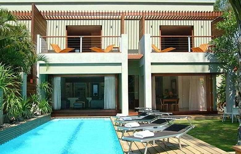Downtown Villas - Pool - 7