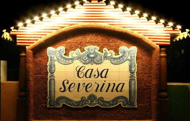 Casa Severina - Hotel - 9