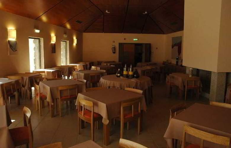 Inatel Linhares da Beira - Restaurant - 22