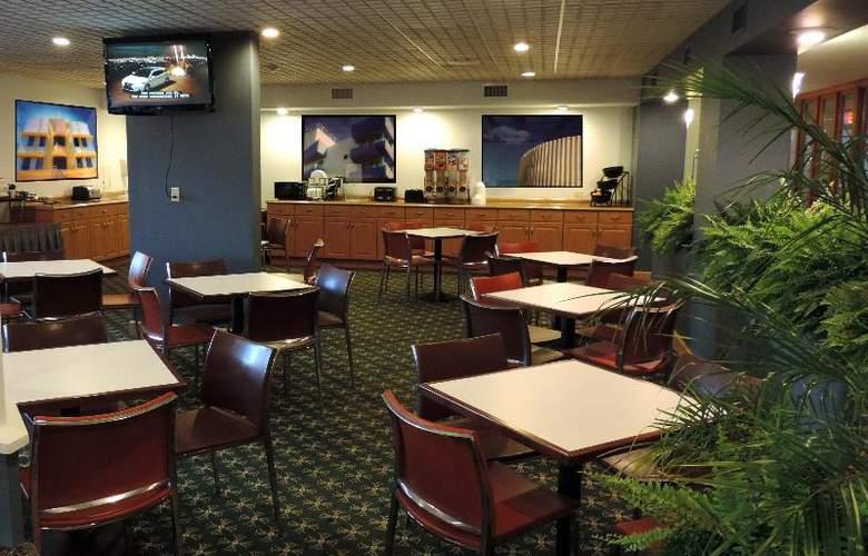 Floridian Hotel - Restaurant - 34