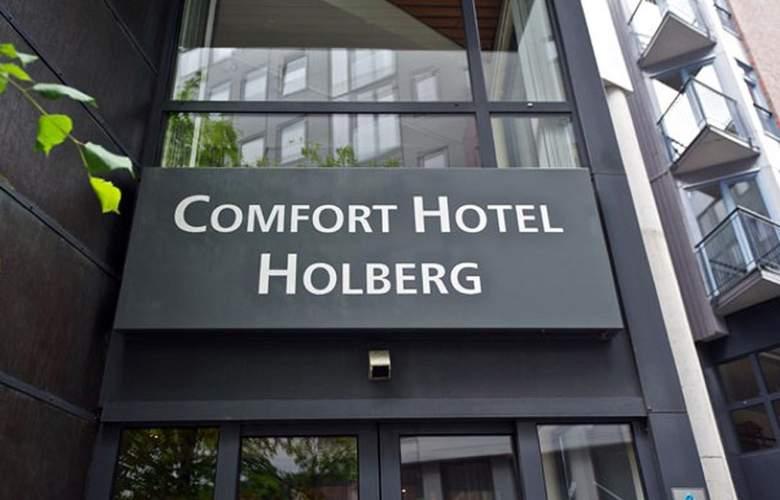 Comfort Holberg - Hotel - 0