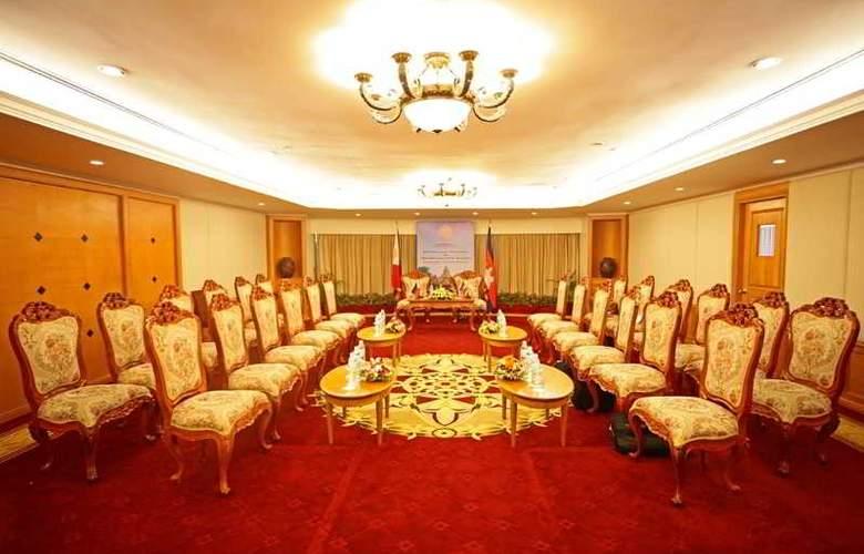 Angkor Century Resort & Spa - Conference - 73