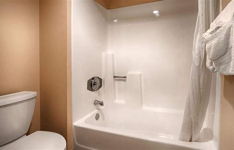 Best Western Continental Inn - Room - 16