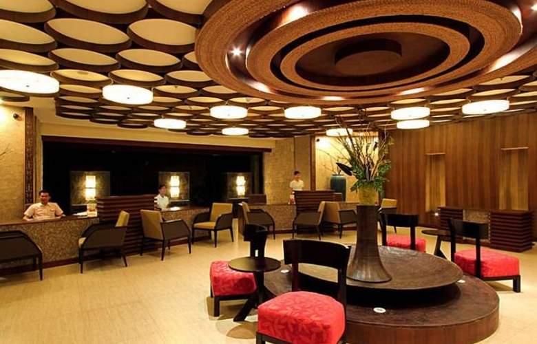 The Bellevue Resort, Bohol - General - 8