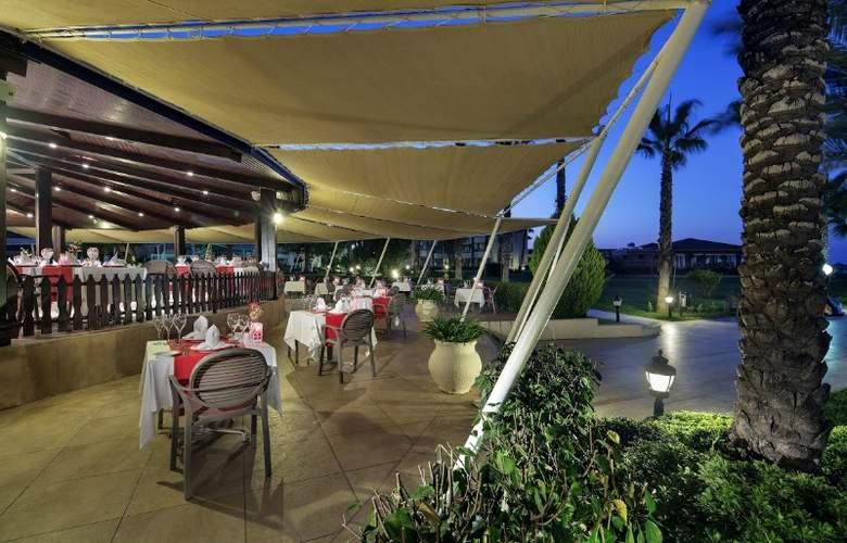 Hotel Bellis - Terrace - 14