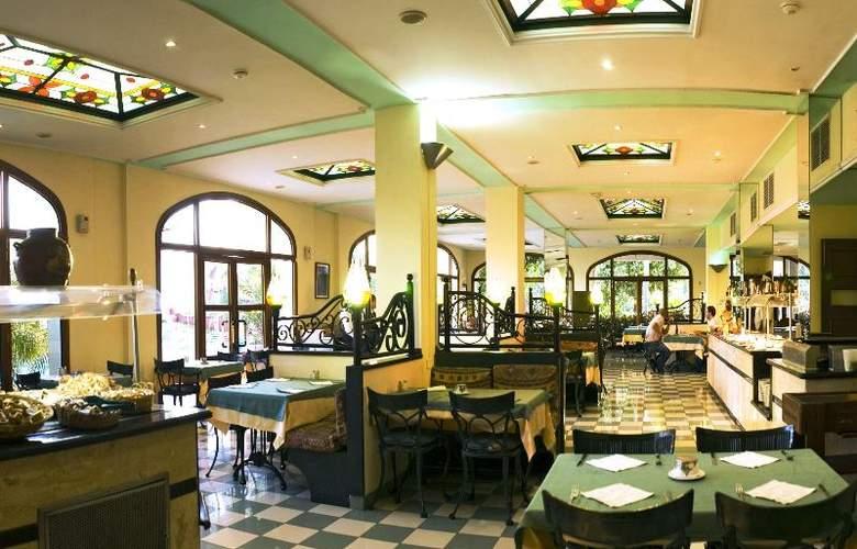Roc Presidente - Restaurant - 14