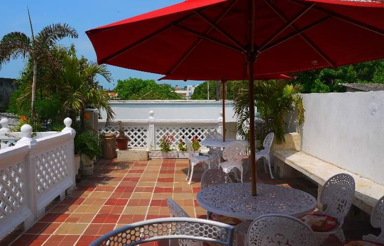 Casa Mary - Terrace - 12
