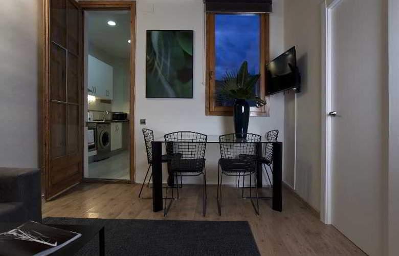 Nº 9 Streets apartments barcelona - Room - 5
