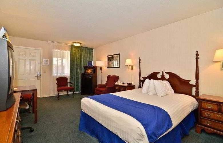 Best Western Arizonian Inn - Hotel - 10