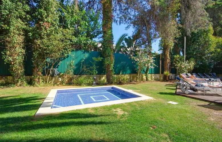 Hotel Lido - Pool - 17