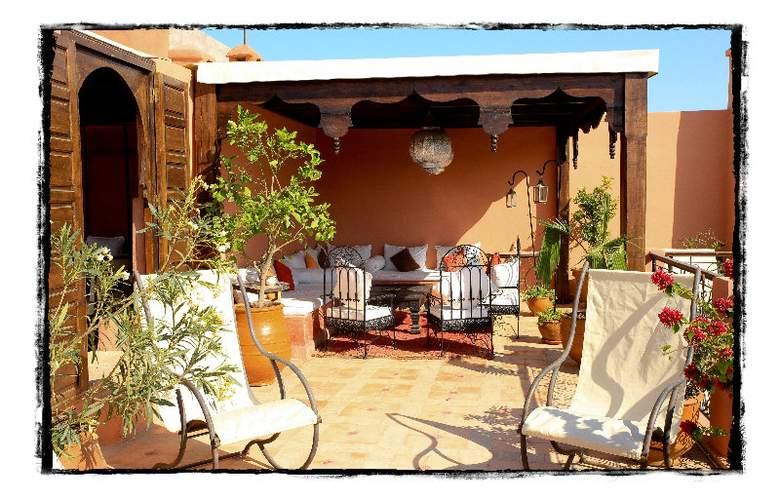 Riad Djemanna - Hotel - 8