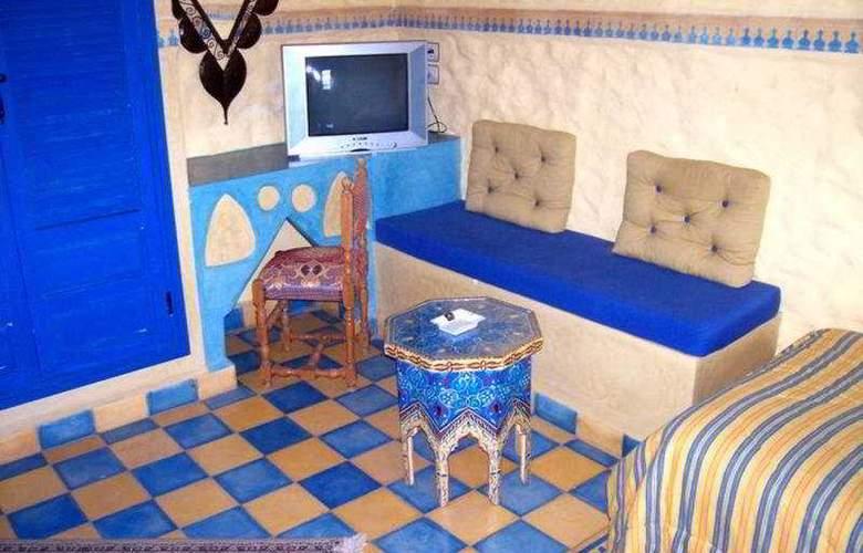 Riad Villa Damonte - Room - 4