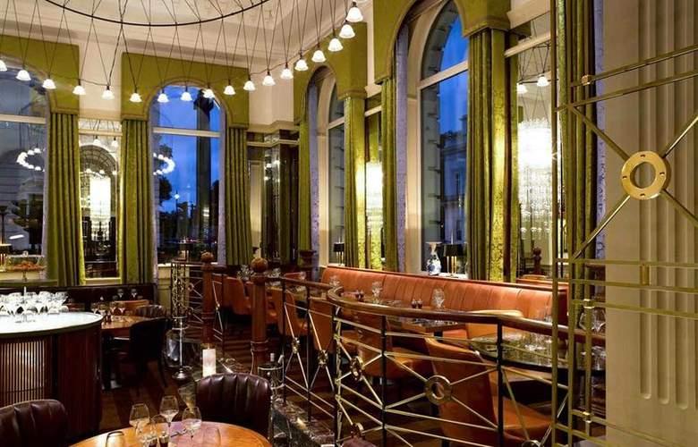 Sofitel London St James - Restaurant - 91