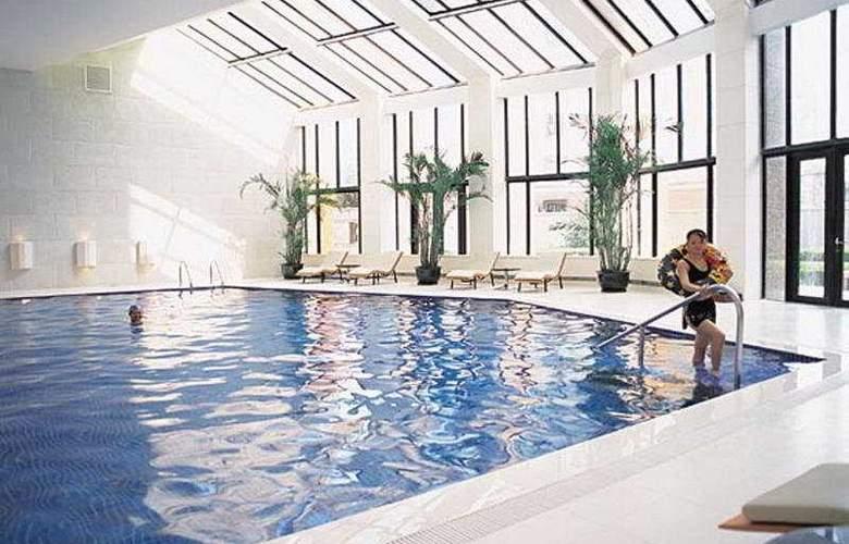 Zhaolong Hotel Beijing - Pool - 6
