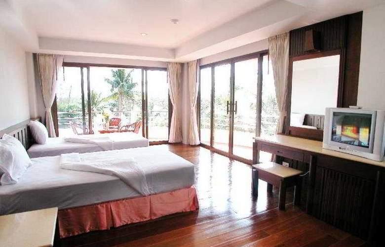 Samui Island Beach Resort and Hotel - Room - 7