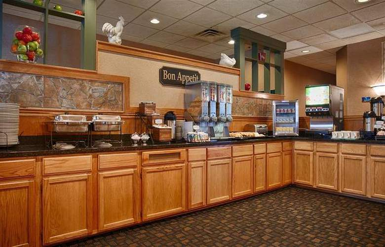 Best Western At O'Hare - Restaurant - 73