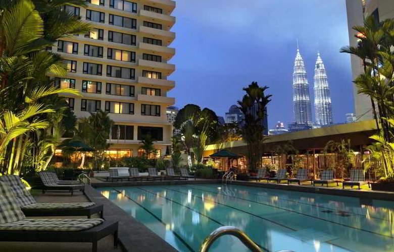 The Federal Kuala Lumpur - Pool - 19