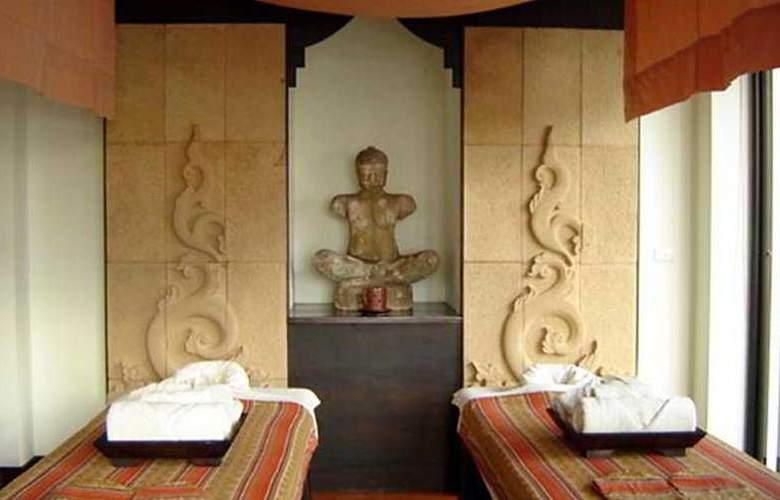 Chang Buri Resort and Spa - Sport - 9