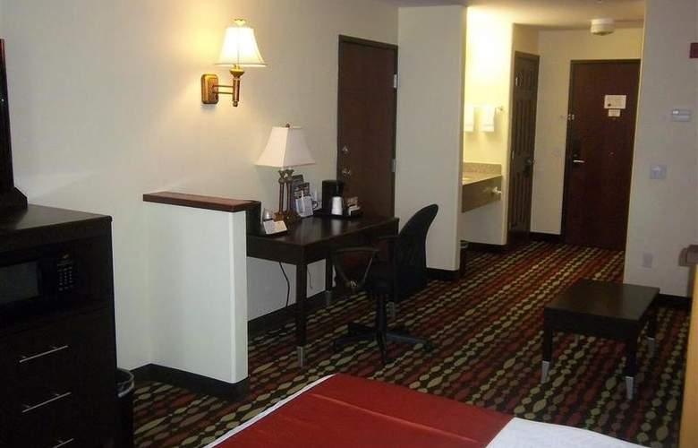 Best Western Greentree Inn & Suites - Room - 97