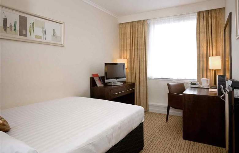 Mercure Ayr Hotel - Room - 0