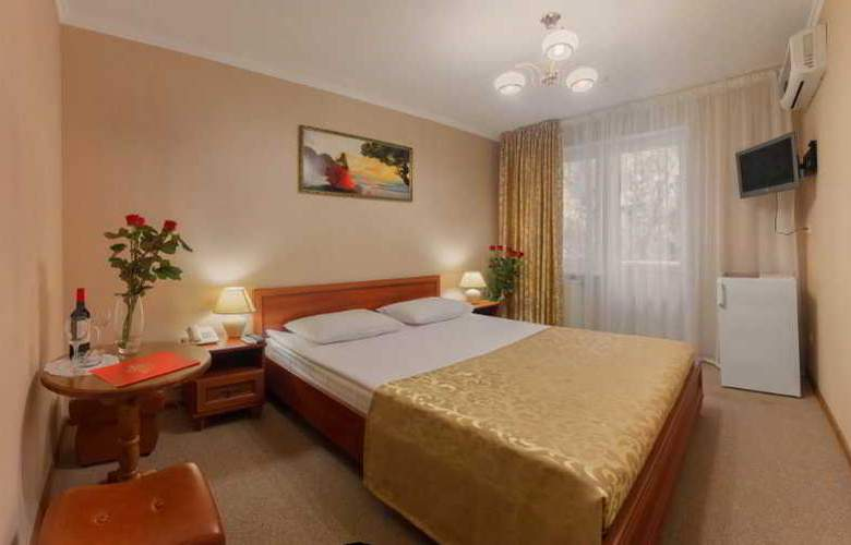 Vele Rosse Hotel - Room - 5