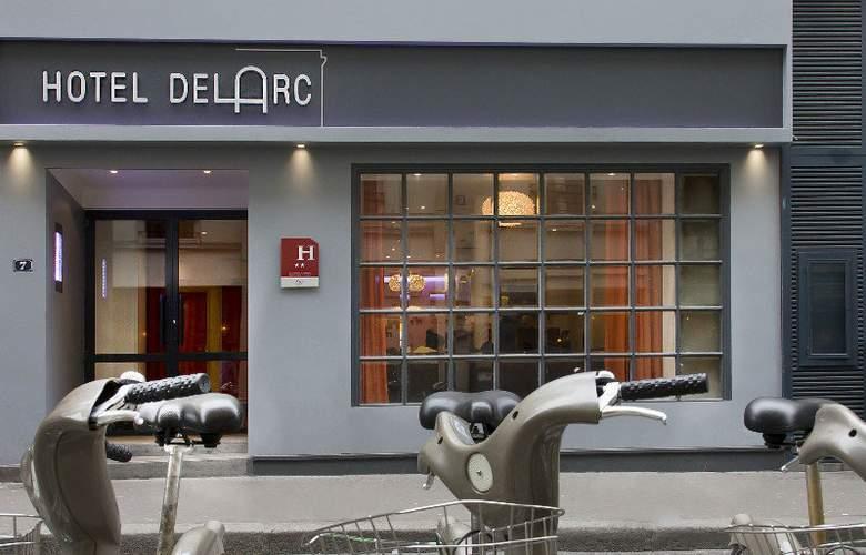 DELARC - Hotel - 1