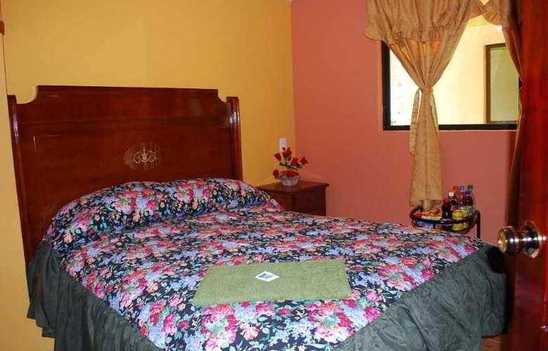 Gran Quitumbe - Room - 7