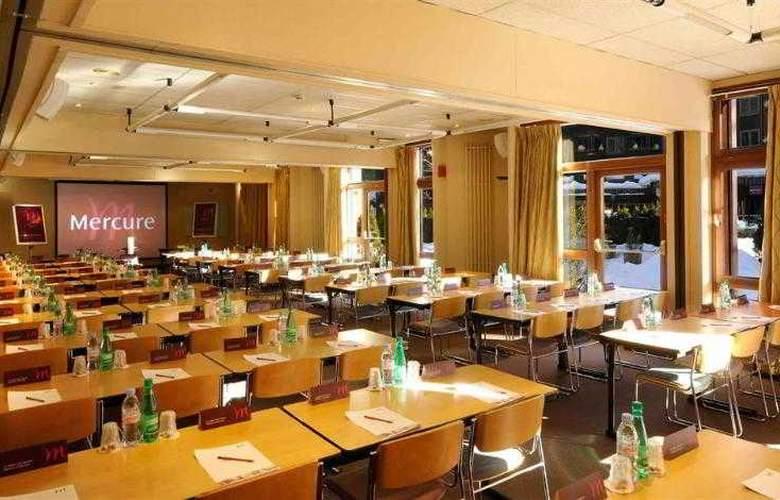 Mercure Chamonix Centre - Hotel - 22