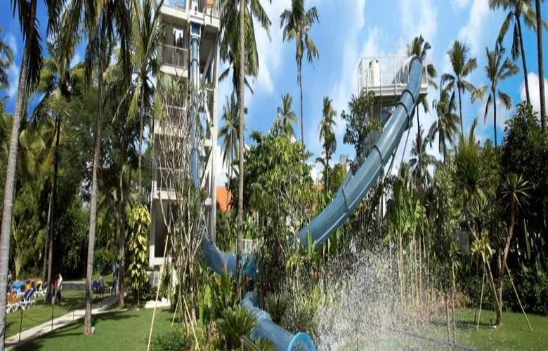 Best Western Resort Kuta - Sport - 45