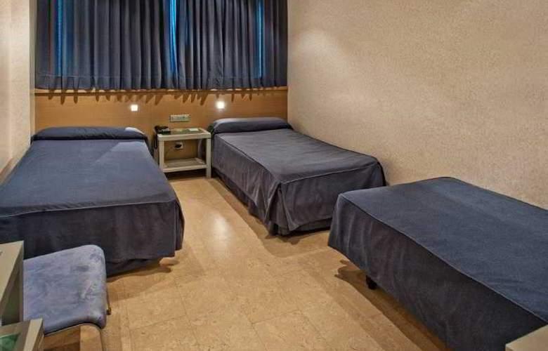Mas Camarena - Room - 13