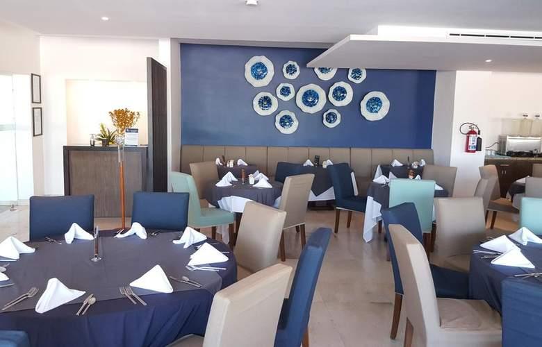 Casa Maya Cancún - Restaurant - 2