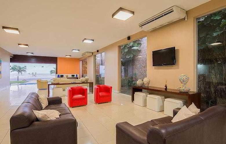 Yak Hotel Natal - General - 2
