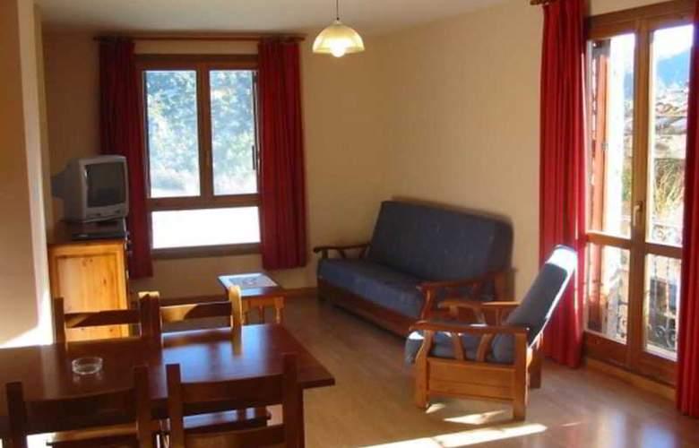 Lig¿erre Enoturismo Apartamentos - Room - 2
