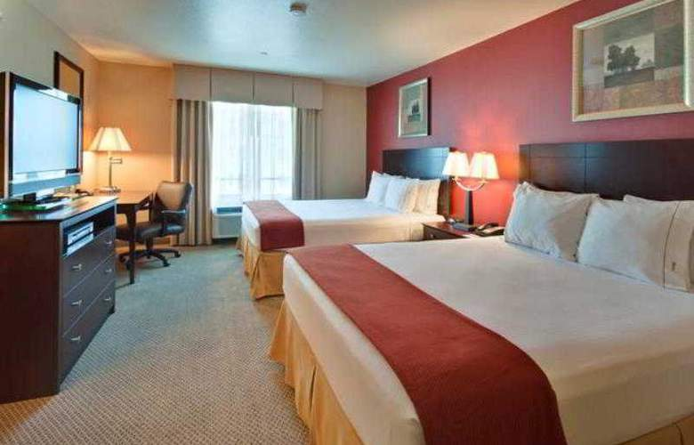 Holiday Inn Express & Suites Hollywood Walk Of Fame - Room - 7