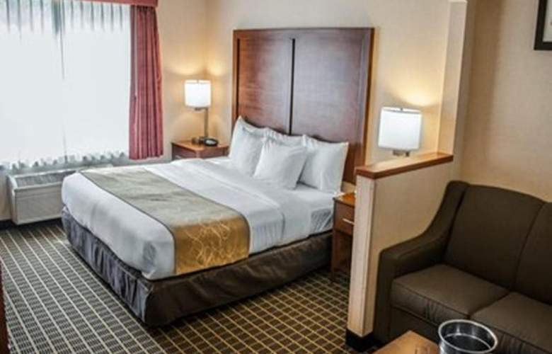 Quality Suites Southwest - Room - 28
