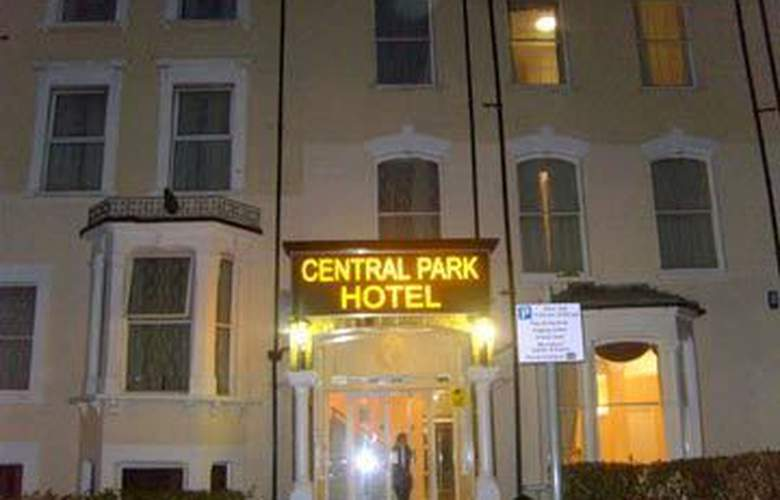 Central Park (Finsbury park) - Hotel - 0