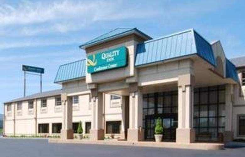 Quality Inn & Conference Center - General - 1