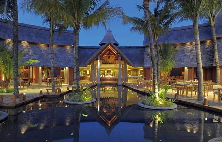 Trou aux Biches Beachcomber Golf Resort & Spa - Restaurant - 64