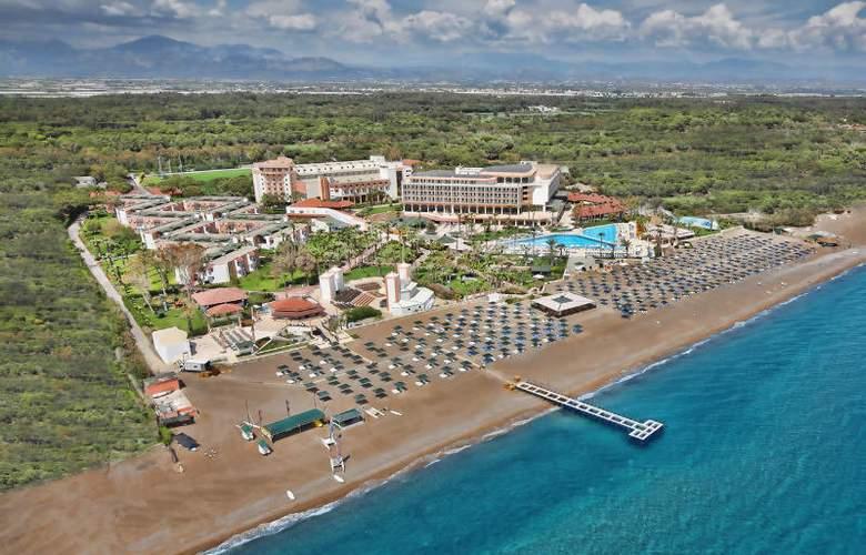 Adora Golf Resort - General - 0