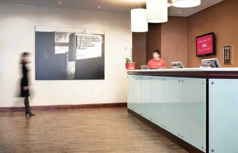 Ibis Wellington - Hotel - 9