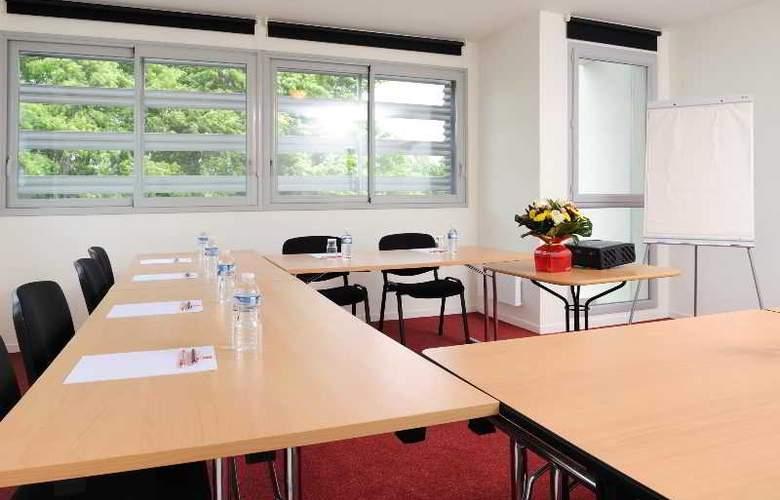Sejours et Affaires Rennes Villa Camilla - Conference - 3