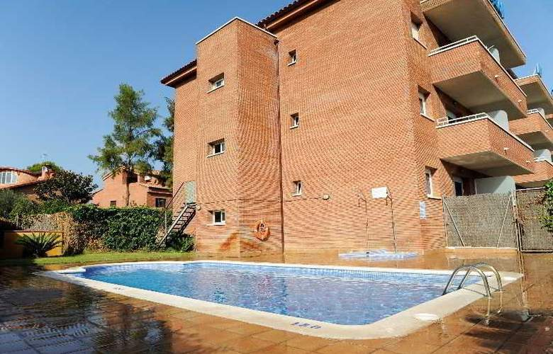 Marsol Apartamentos Turisticos - Pool - 6