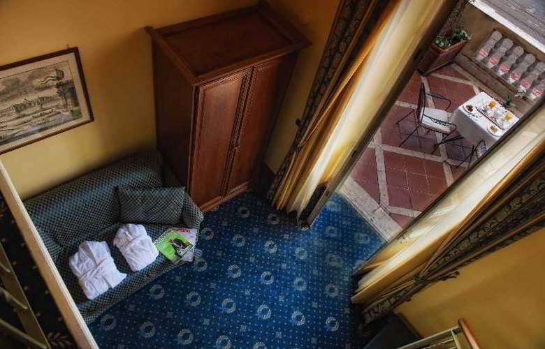 Hotel San Giorgio - Room - 23