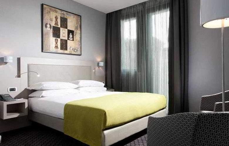 ibis Styles Roma Art Noba - Hotel - 26