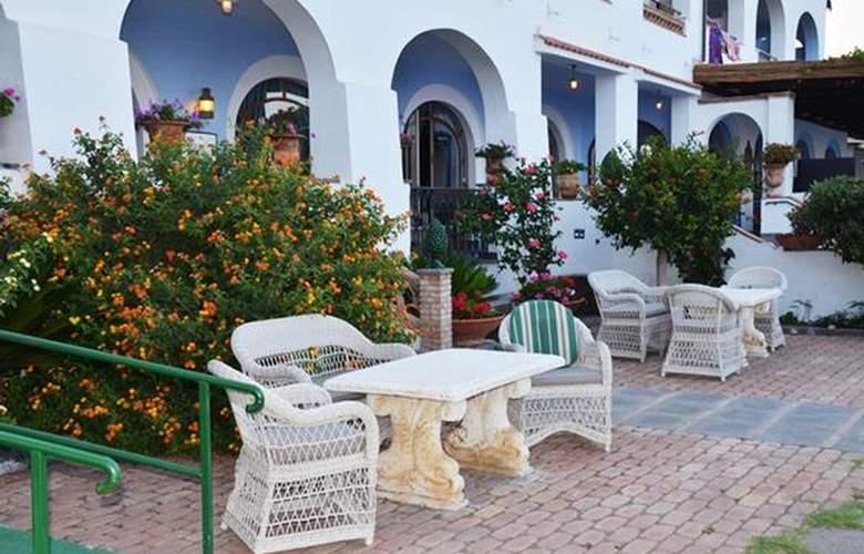 Arathena Rocks - Hotel - 1