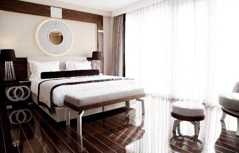 RAMADA HOTEL&suites ISTANBUL SISLI - Room - 14
