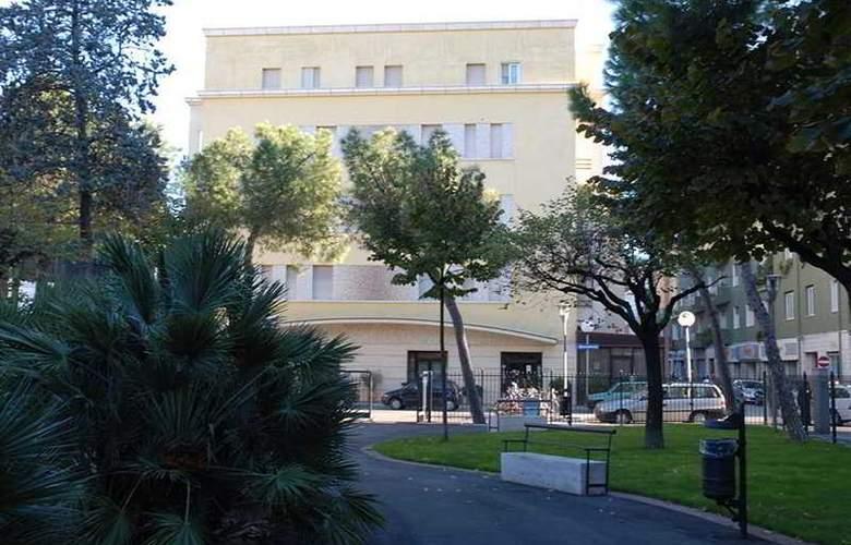 Ambra Palace Pescara - Hotel - 0