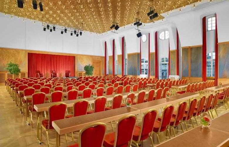 Sheraton Offenbach - Hotel - 28