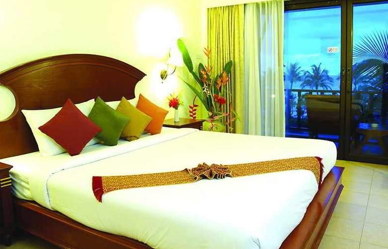 Lanta Casuarina Beach Resort - Room - 4
