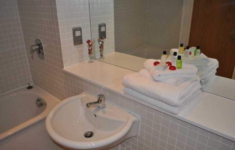 Dreamhouse St John Street Apartments - Room - 4
